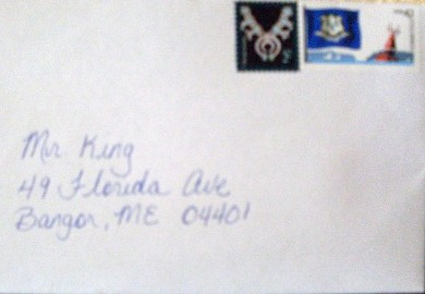 Here's a Quick Way to Write a Letter to a Famous Author