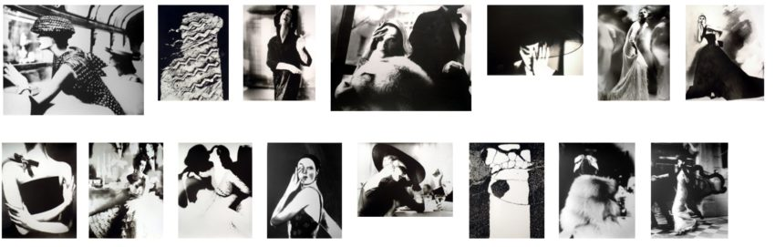 Lillian Bassman Then and Now
