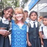 Live My Dreams by Taking A Leap and Returning to India