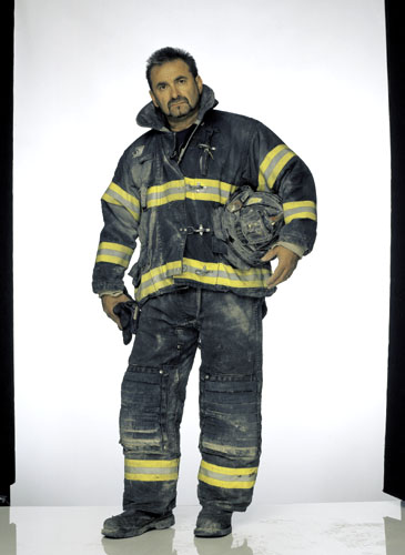 Remembering 9/11: The Faces of Ground Zero