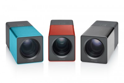 Photo Gadget Review: The Lytro Light Field Camera