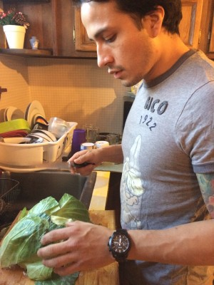 Finding Happiness In A Traditional Irish Feast - My sexy helper