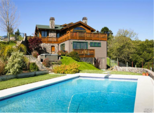 How to Publish An Enlightened Bestseller: The Marin House