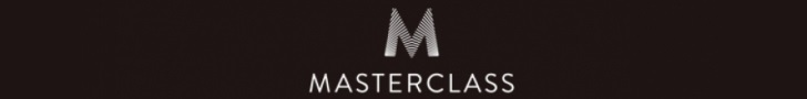 MasterClass Logo - Art/Music/Photography