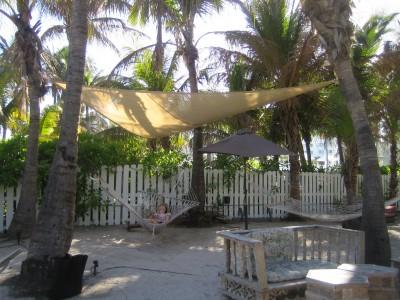 Monday off: South Beach, Miami