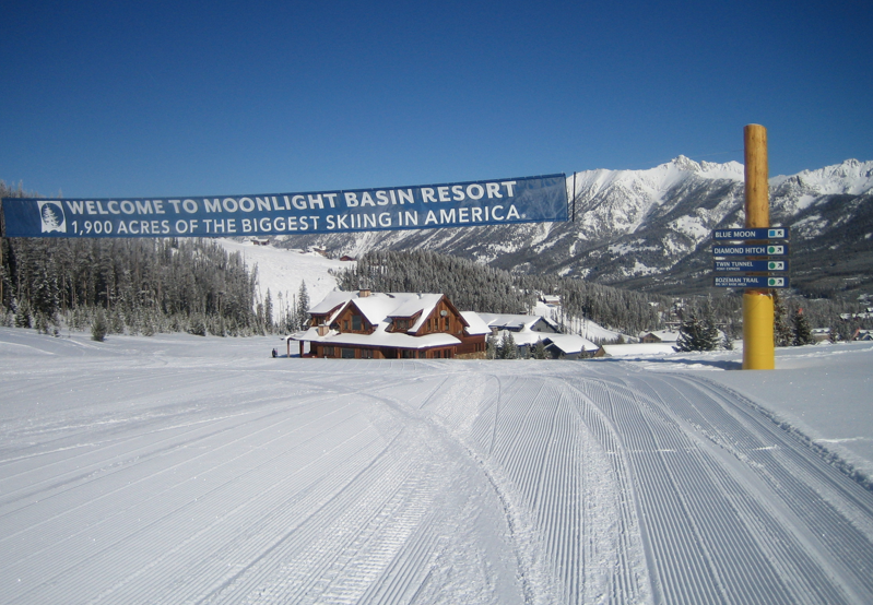 Travel Dream: Top 8 Reasons to Ski in Big Sky, Montana