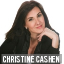 Top Motivational Speaker Christine Cashen Interview