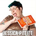 "Top Motivational Speaker Jessica'Jess"" Petitt"