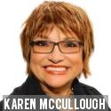 Top Motivational Speaker Karen McCullough Interview