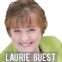 Top Motivational Speaker Laurie Guest Interview