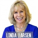 Top Women Motivational Speaker, Linda Larsen