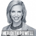 Top Motivational Speaker, Meridith Elliott Powell Interview