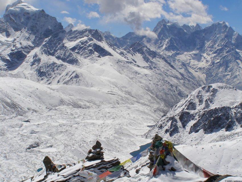 Remembering Nepal Before the Quake: Trekking Anapurna