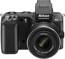 New Nikon Camera for Pro Photographer Dreamers