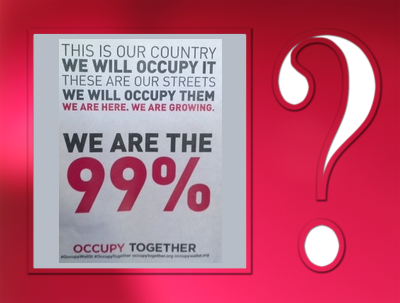 Occupy Wall-street Movement