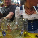 Bucket List Travel Dreams: Oktoberfest in Munich