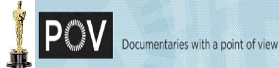 Best Original Screenplay Blog: POV blog
