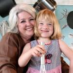 Paula Deen, Culinary Dreams and Feeling Appreciated as a Chef