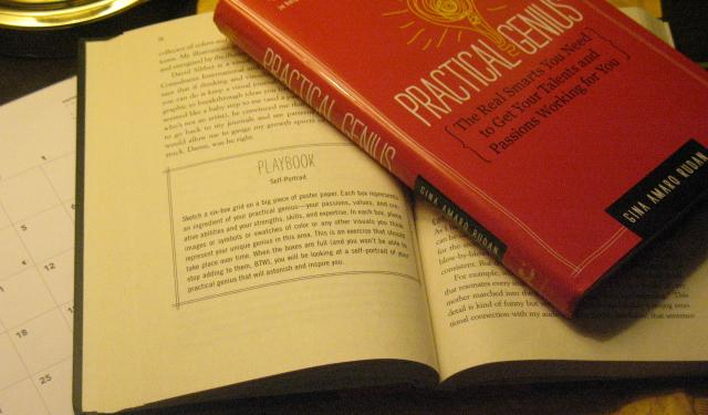 Practical Genius homework
