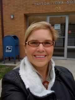 Rayne may still need help finding her eyeglasses