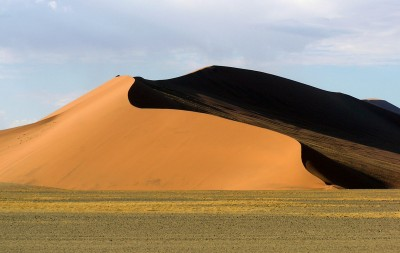 8 Experiences Not to Miss in Southern Africa: Red-Dunes-at-Sesriem-Namibia-Africa-dream-travel