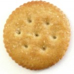 The 5 Musts for Successful Dreaming and a Ritz Cracker