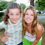 Positive Thursday: Lessons Learned from my 14-year-old Sister