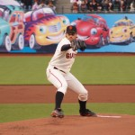 San Francisco Giants: Images from a Championship Season