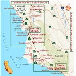 Monday Off: Santa Barbara and Paso Robles Wine Country Travel