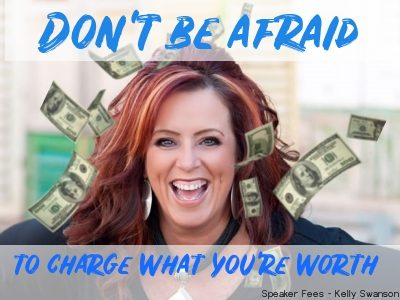What to Charge for a Public Speaking Fee?