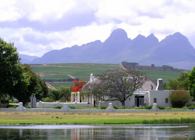 8 Experiences Not to Miss in Southern Africa Stellenbosch wine region, South Africa dream travel