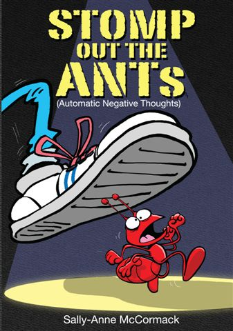 Are 9 Species Of ANTs Keeping You From Your Dream?