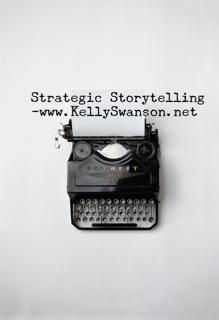 Strategic Storytelling Is Your Greatest Skill Set as an Entrepreneur