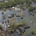 Surviving Hurricanes: A Dream Deferred