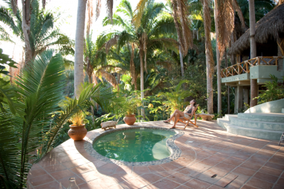 Tailwind Jungle Lodge and Yoga Retreat Center - An 8WD Exclusive!