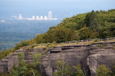How Joy Can Lead Us To Our Dreams: Thacher Park Albany, NY