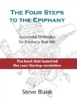 8 Best Books on Internet Fame and Fortune if Your Dream is to Crush It: The 4 Steps To The Epiphany
