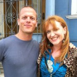How Meeting Tim Ferriss Reminded Me That I'm En Route To My Dreams