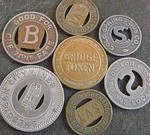 dream tokens that are all around you