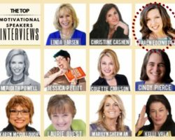 The Top Motivational Speaker Interviews: Karen Eddington #3
