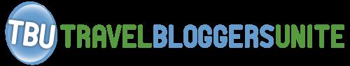 TravelBloggersUnite logo