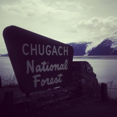 Travel to Alaska: Girdwood and Alyeska