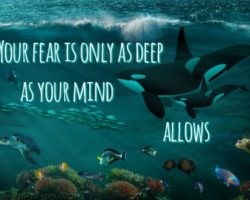 A Simple 2-Step Exercise for Overcoming Fear