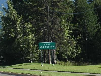 Whitefish Montana Travel Dreams