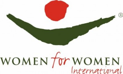 Why You Aren't A Success Online or Off When it Comes to Your Big Dream Women for women international logo