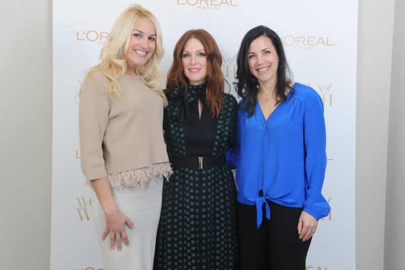 Celebrating Women of Worth: L'Oreal Paris Women of Worth Honorees