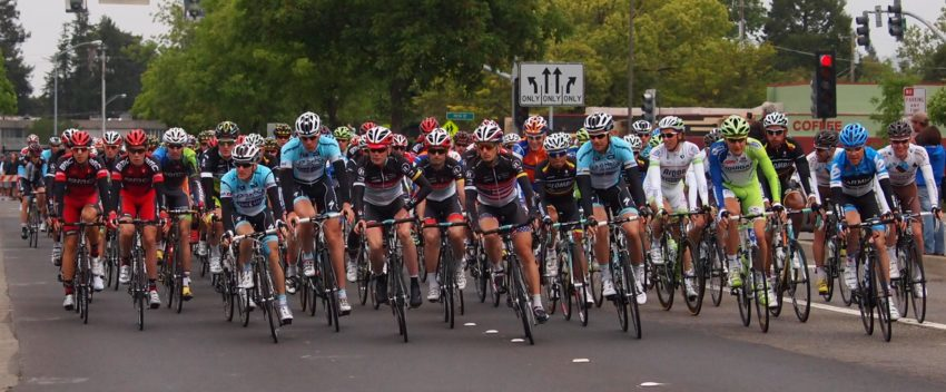 Wordless Wednesday: Dream Images of the 2012 Amgen Tour