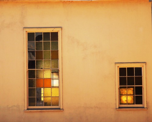 Wordless Wednesday: Angel island window images