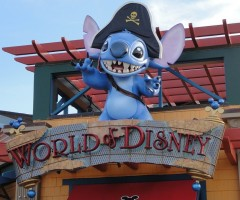 Adventures by Disney is 1 Way to Fill Your Travel Bucket List
