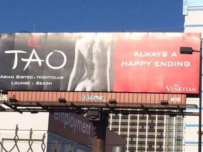 Finding Happiness in Exploring Vegas